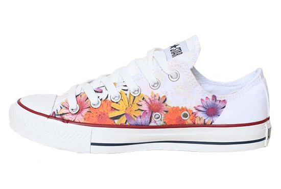 Converse All-Stars Ox Eye Spy ($125)