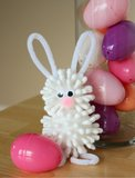 Q-Tip Bunny