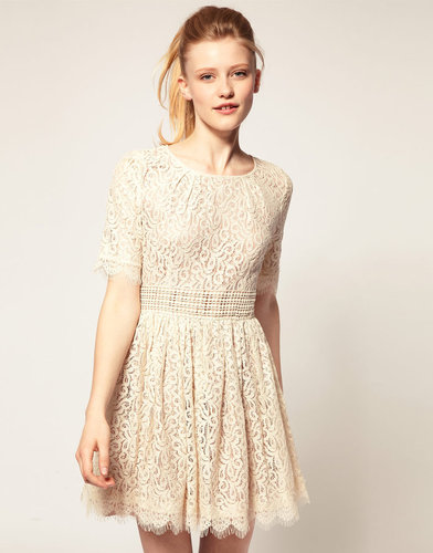 Darling Lace Amelia Dress