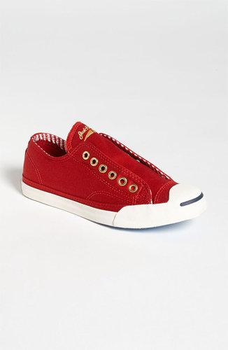 Converse 'Jack Purcell' Twill Sneaker (Women)