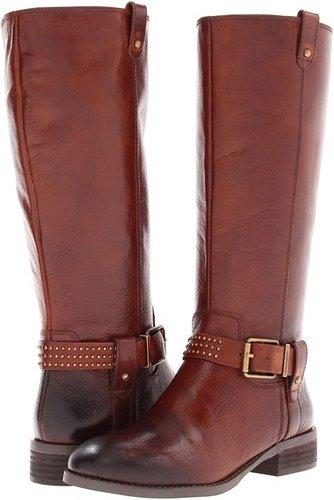 Jessica Simpson - Essence (Amaretto) - Footwear