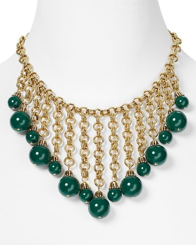 Milly Penelope Statement Necklace, 15 &amp; #034;