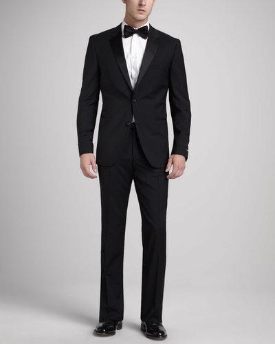 Hugo Boss Stars/Glamour Tuxedo