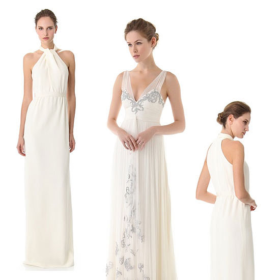 Best online wedding dress stores
