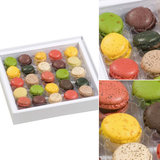 Richart's Mini Macarons