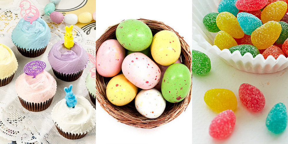 5 Gourmet Sweets to Fill Your Adult Easter Basket