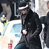 Jennifer Lawrence on Set in Boston | Pictures