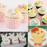 23 Adorable Easter Cupcakes For Little Chicks and Gents