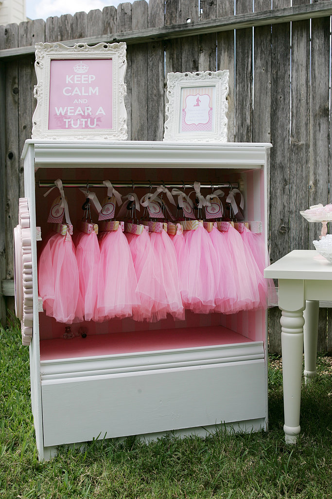 Tutus For Everyone