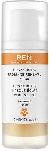 REN Glycol Lactic Radiance Renewal Mask 1.7 fl oz (50 ml)