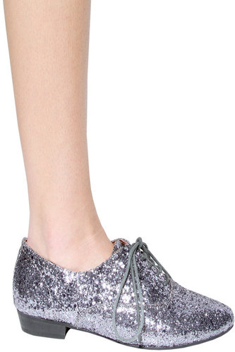 Uniform Shoe - by Jeffrey Campbell