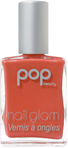 POP Beauty Nail Glam Nail Polish, Pinky