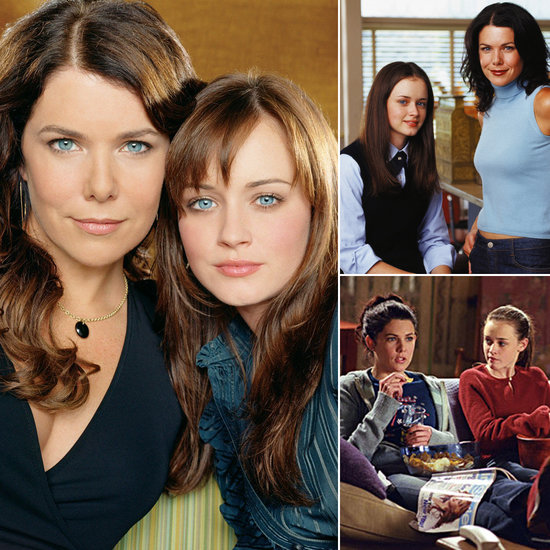Rory and Lorelai's Funniest Mother-Daughter Moments on Gilmore Girls