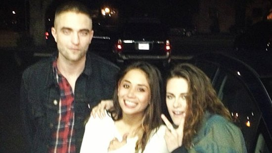 "Video: Rob and Kristen Sing ""Happy Birthday"" With Katy Perry, Plus More Headlines!"
