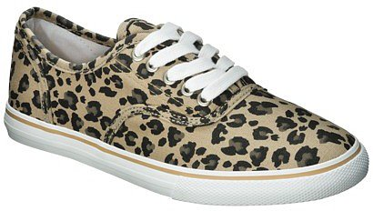 Women s Mossimo Supply Co. Lucretia Sneaker - Leopard