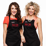 My Kitchen Rules 2013: Angela and Melina Interview