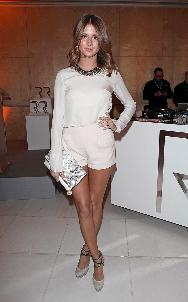 Millie Mackintosh