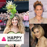 Happy Birthday, Sarah Jessica Parker! See Her Beauty Evolution
