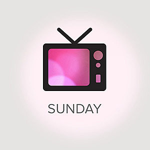 What's on TV For Sunday, March 24, 2013