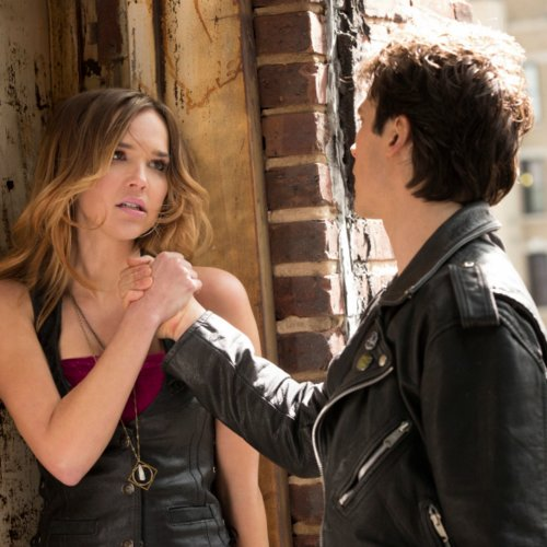 "The Vampire Diaries Recap ""Because the Night"""