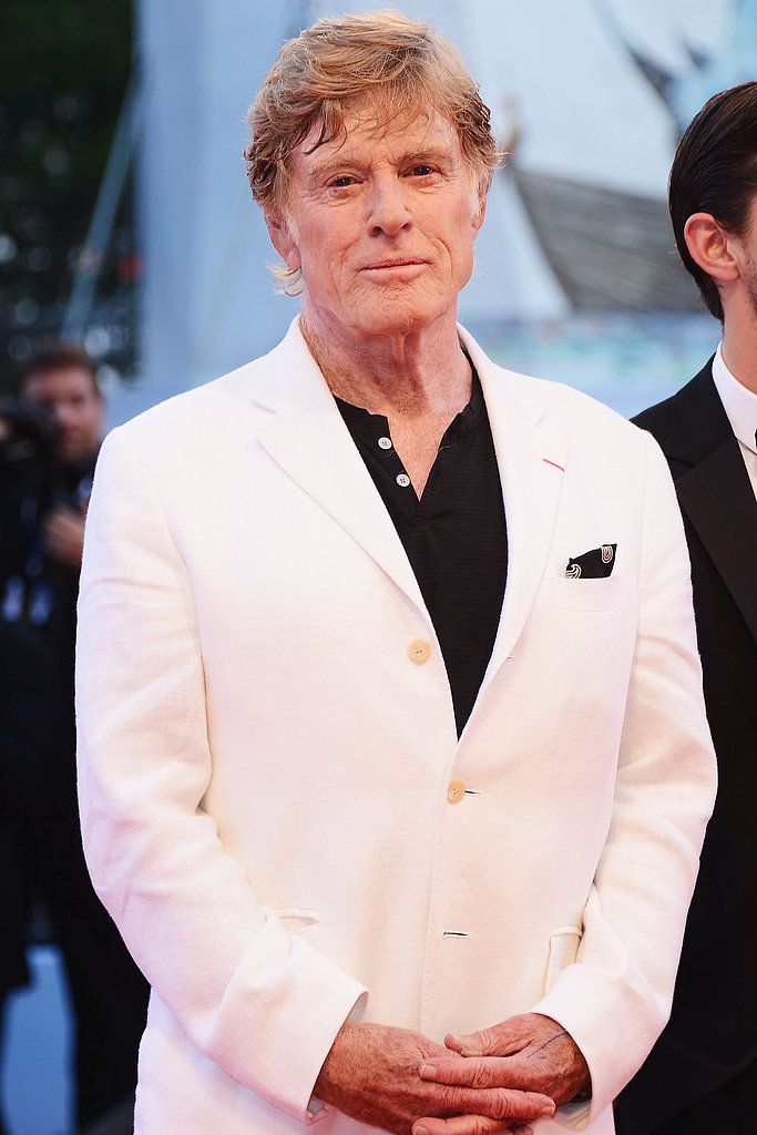 He's still in talks, but Robert Redford may join Captain America: The Winter Soldier, as a senior S.H.I.E.L.D. agent.