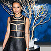 Zoe Kravitz For Swarovski Jewelry | Shopping