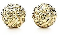 Jean Schlumberger Love Knot earrings