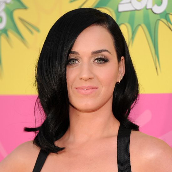2013 Kids' Choice Awards Celeb Hair, Beauty: Kristen Stewart