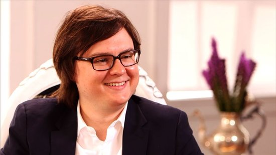 "Clark Duke on His Last Day at The Office and His ""Bizarre"" Experience on The Croods"