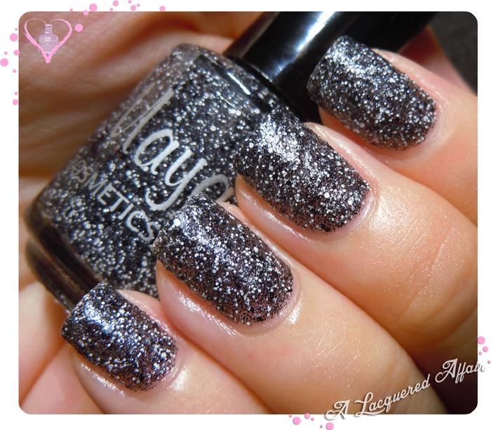 Maya Cosmetics Grayscale