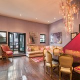 Inside the Six-Story Townhouse Steve Madden Is Selling For $9 Million