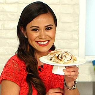 Quick Cinnamon Roll Recipe | Video
