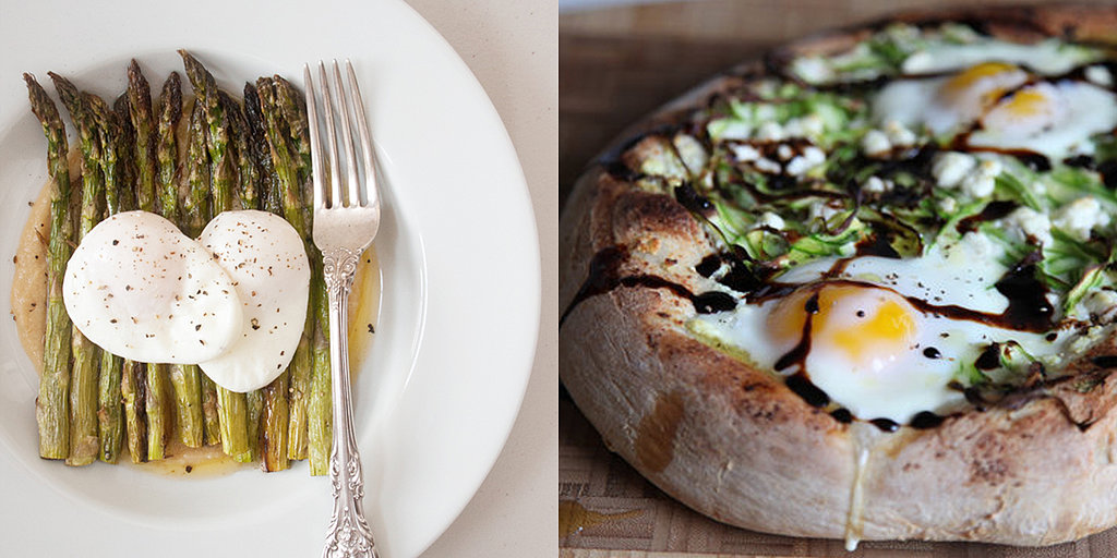 Amazing Asparagus Recipes For Spring