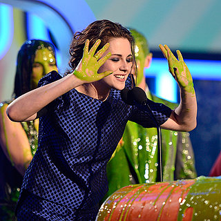 Best Dressed at the Kids' Choice Awards 2013