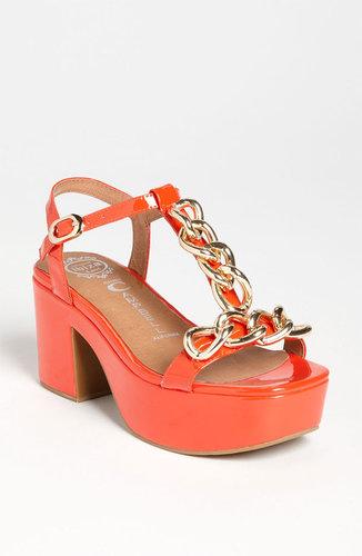 Jeffrey Campbell 'Yasmine' Sandal