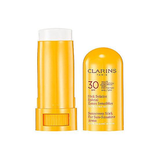 With Clarins Sunscreen Stick ($26), you get SPF 30 protection in a travel-friendly size. Plus, the swipe-on application ensures you'll be covered in a flash.