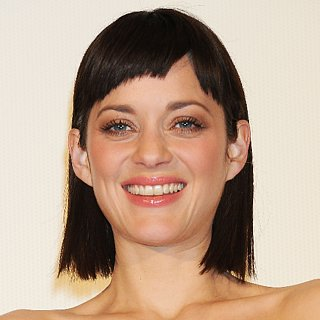 Marion Cotillard Hair | Short Bangs