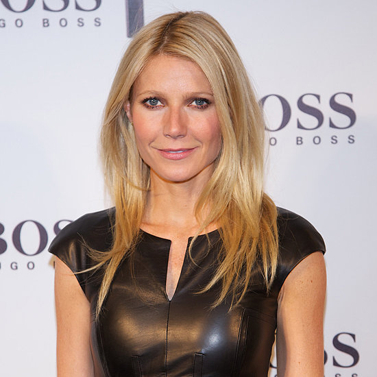 Gwyneth Paltrow's First Campaign With Blo Blow Dry Bar Is Here!