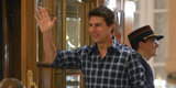 Tom Cruise Heads Down South For His First Argentinean Premiere