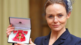 Stella McCartney Is Awarded Top Honors by the Queen!