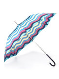 Missoni's wavy Onda umbrella ($79, originally $185) will add a fun twist to any look.