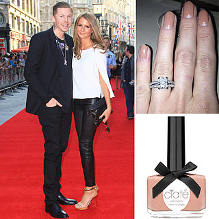 Millie Mackintosh is Engaged to Professor Green