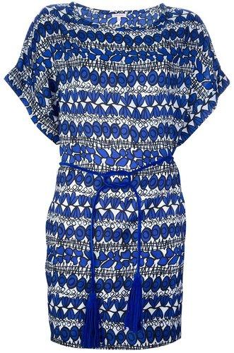 P.A.R.O.S.H 'Giunco' dress