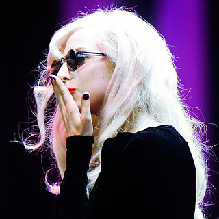 Best Lady Gaga Manicures