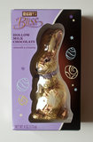 Hershey's Bliss Hollow Milk Chocolate Bunny