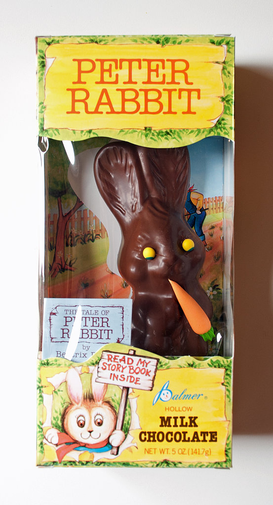 Palmer Hollow Milk Chocolate Bunny