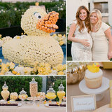 Baby Showers: A Sweet Rubber Duck Shower