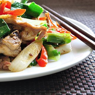 Healthy Stir-Fry Tips