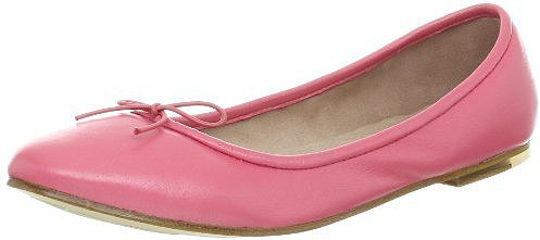 Bloch London Women's Fonteyn Ballet Flat
