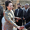China&#039;s First Lady Peng Liyuan